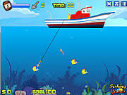 Giochi di Pesca in Mare - Fishing Deluxe